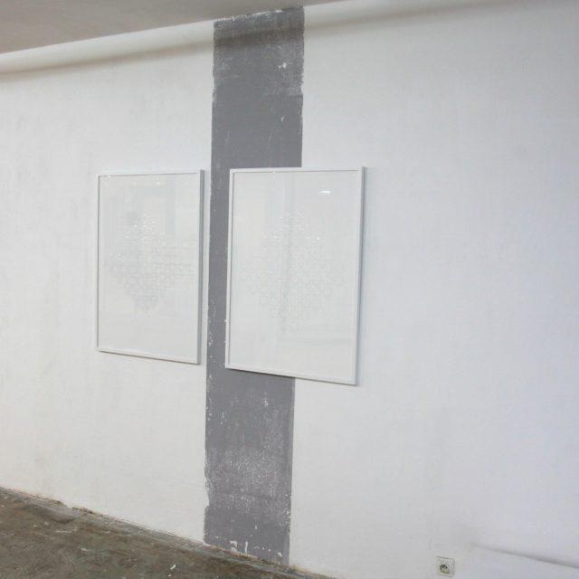 Claustra / Élodie Huet / 2019