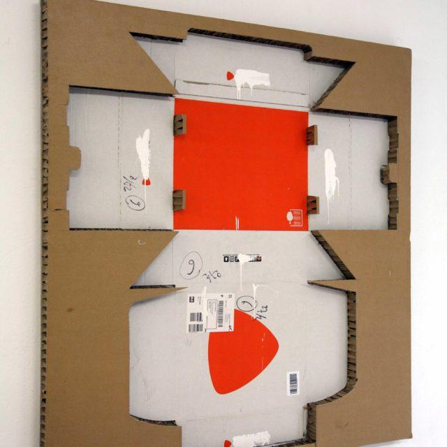 Zalando : A Box In A Box / Maranne Walravens / 2017