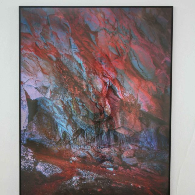 Coral Cave / Aljocha Hamerlynck / 2017