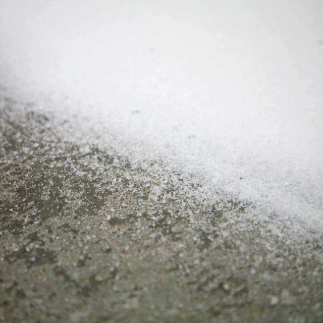 Salt, 3rd Passage / Anita de Laforêt / 2018