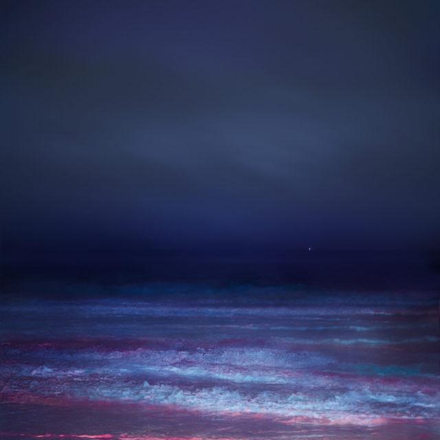 Electric Ocean / Aljocha Hamerlynck / 2018