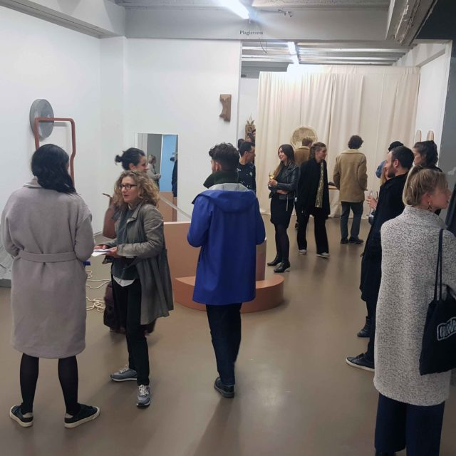 INDEPENDENT BRUSSELS ART FAIR / 2018