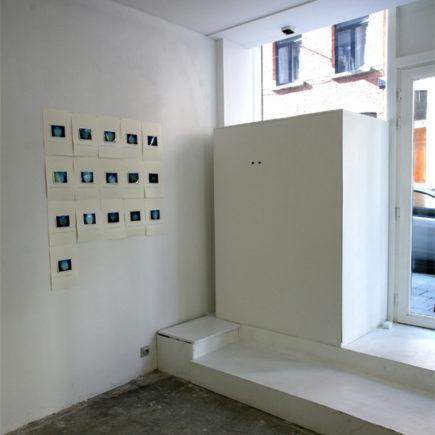 Musichromographies / Victor Duchêne / 2014