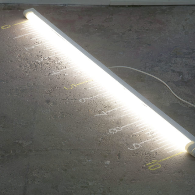 Neon / Mohammed Alani / 2014
