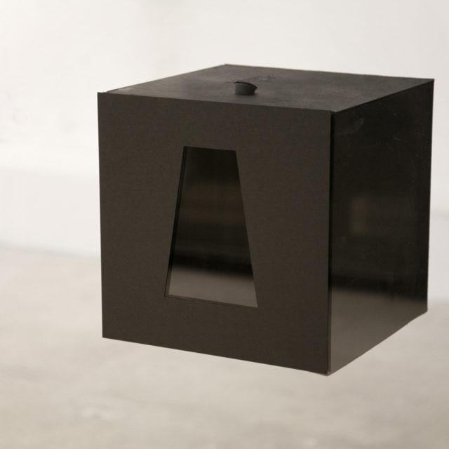 Ogląd / Benoit Pabis / 2012