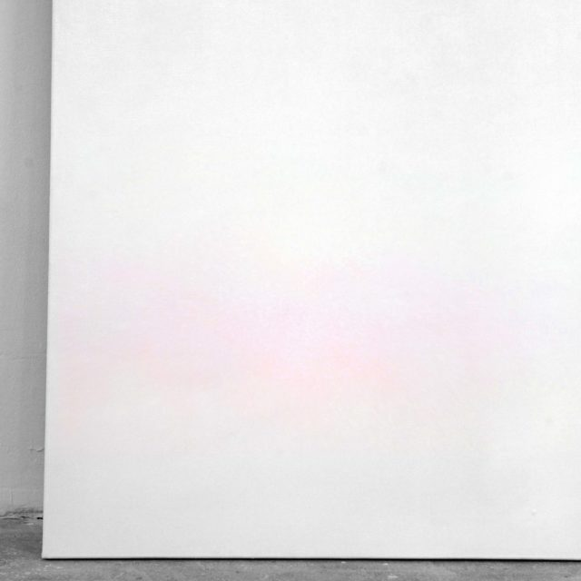 White while pink / Elina Salminen / 2015