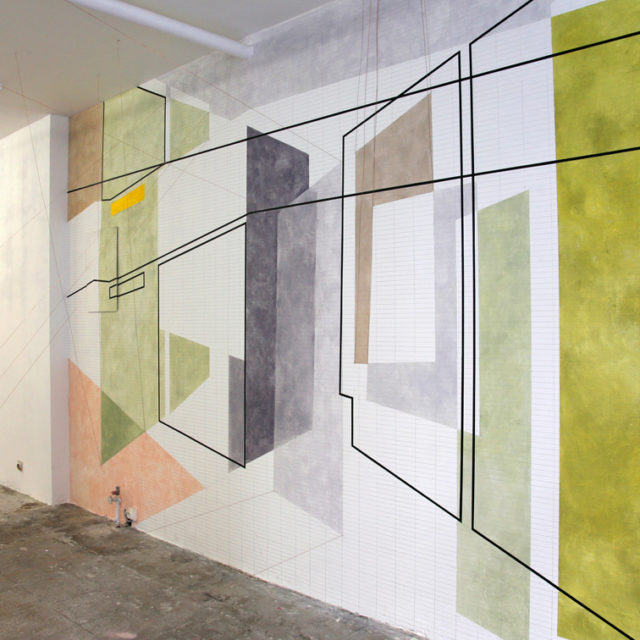 Extension / Lana Schneider / 2014
