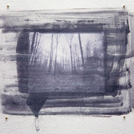 Sans titre (la nuit immédiate) / Thomas Cartron / 2015