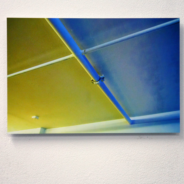 Club Mayz / Matthias Yzebaert / 2014