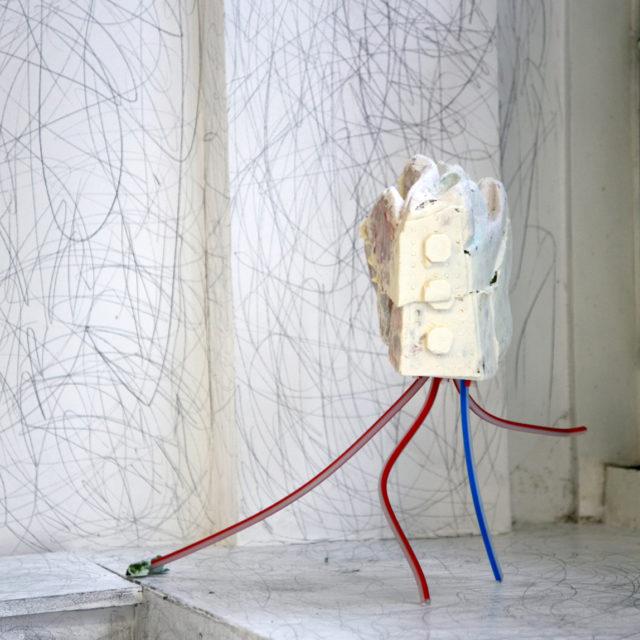 POKA Y-oke / Melissa Ghiette / 2014